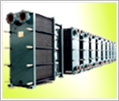 BR0.10型板式换热器